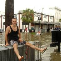Key West After Wilma
