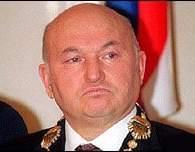 Moscow Mayor Yuri Luzhov Supports Violence Against Gays