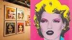 Banksy Warhol