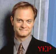 David Hyde Pierce Nudged Out of the Closet