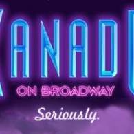 Xanadu: On Broadway (Seriously)