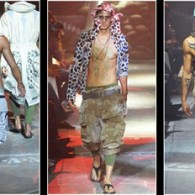 News: Paris Fashion Week, Beverly Sills, Scooter Walks, Mika Talks