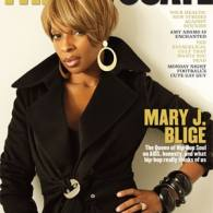 Mary J. Blige Offers Up Her Gay 411 to <i>The Advocate</i>