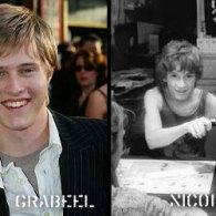 Grabeel, Luna, Smith Join <i>Milk</i> Cast as Production Begins