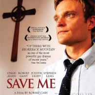 First Look: <i>Save Me</i> with Chad Allen