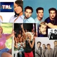 Music News: Saying Bye Bye Bye To <i>TRL</i>