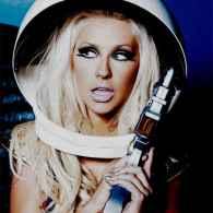 Christina Aguilera Gaga Over Barbarella?
