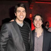 Brandon Routh: Gay Relationships Just as Bitchy as Straight Ones