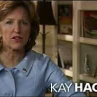 NC Democrat Kay Hagan Fires Back at Dole's 'Godless' Attack Ad
