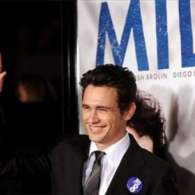 Gus van Sant's <i>Milk</i> Premieres in San Francisco