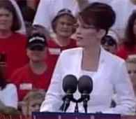 Secret Service Blames Palin for Spike in Obama Death Threats