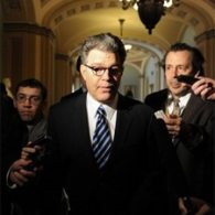 Al Franken to Be Certified Winner in MN; Coleman to Challenge