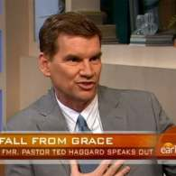 Ted Haggard: 'I am the Chiefest of Sinners'