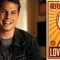Shepard Fairey Discusses Street Art and Social Change