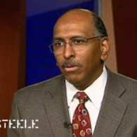 Michael Steele Elected Chair of the Republican Party