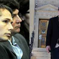 Shepard Fairey Arrested, Released, Arraigned on Tagging Charges