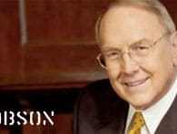 James Dobson Resigns Chairmanship of 'Focus on the Family'