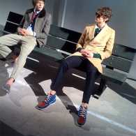 New York Men's Fashion Week Report: Fall 2009 Collections