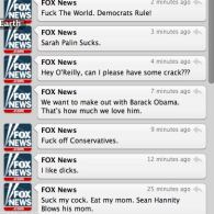 Today on FOX News: Democrats Rule, and Other Stories