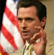 Gavin Newsom Drops Out of California Gubernatorial Race