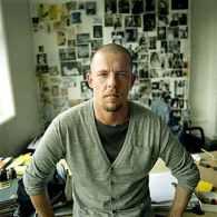 British Designer Alexander McQueen Commits Suicide