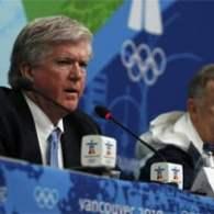 Brian Burke Back on Job as U.S. Olympic Hockey Team GM Following Death of Son