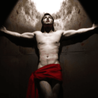 Play About Gay Jesus Canceled