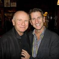 Playwright Terrence McNally Marries Partner in D.C.
