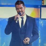 Watch: Ricky Martin Speaks Out Against Arizona Immigration Law