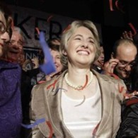 Houston Mayor Annise Parker: 'Being Gay Isn't Tough – It's Who I Am'