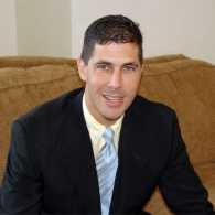 GLAAD President Jarrett Barrios Divorcing Husband