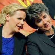 Mary Cheney, With Karl Rove, Backs Another Anti-Gay Candidate
