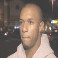 Eddie Long Accuser Jamal Parris Speaks Out: 'He Was Like A Dad To Me'