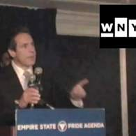 Watch: Andrew Cuomo Promises New York Equality at ESPA Dinner