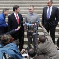 Stephen Slater Pleads Guilty Over JetBlue Escape