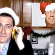 Watch: Randy Rainbow Presents a Mel Gibson Christmas