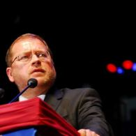 Watch: Norquist Tells CPAC Left Is Comprised Of 'Competing Parasites'