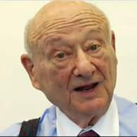 Watch: Former NYC Mayors Ed Koch and David Dinkins Voice Support for Marriage Equality