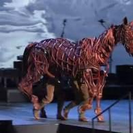 Watch: Behind the Genius Lifelike 'War Horse' Puppet