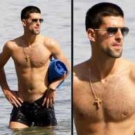 Sportrait: Novak Djokovic