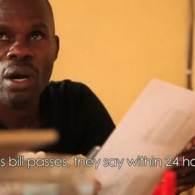Watch: Documentary on Struggle of Gays in Uganda
