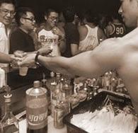 More Than 60 Arrested at Gay Bar Raid in Shanghai