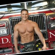 Watch: The New York Fire Department's Beefcake Boys are Back