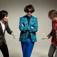 MUSIC NEWS: The Wombats, Poly Styrene, Rufus Wainwright, M.I.A., Bon Iver, Franz Ferdinand, Explosions in the Sky, Emmylou Harris