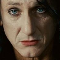 Watch: Sean Penn as a Sad, Sensitive Goth Rocker