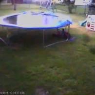 Watch: Home Security Camera Records Joplin Tornado