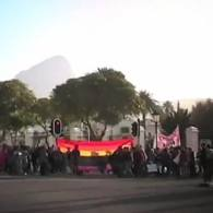 Watch: LGBT Activists Protest Hate, 'Corrective Rape' in Cape Town