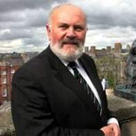 Gay Irish Presidential Frontrunner David Norris Says His Campaign is Being Sabotaged