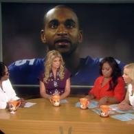 Elisabeth Hasselbeck Defends Anti-Gay NOM Spokesman and Former NY Giant David Tyree: VIDEO