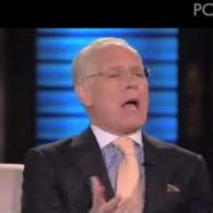 Tim Gunn Says Hillary Clinton's Pantsuits Mean She's 'Confused About Her Gender': VIDEO